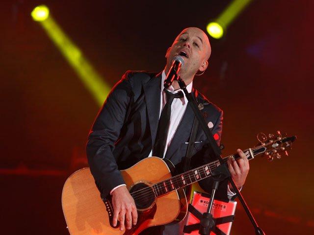 Gian Marco puso a cantar a más de 50 mil personas en San Marcos ...