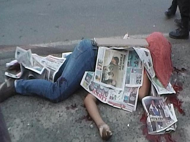 Resultado de imagen para muere joven en accidente