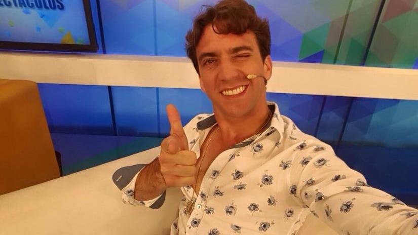 Fallece Antonio Pavón tras choque saliendo de la discoteca