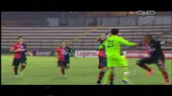 Torneo Clausura 2015