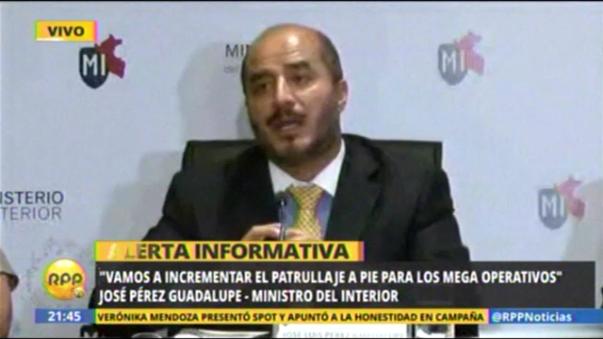 José Pérez Guadalupe