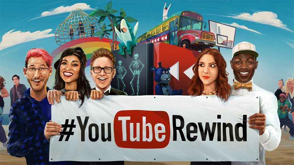 YouTube es la mayor plataforma de videos.