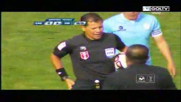 Universitario de Deportes - Real Garcilaso