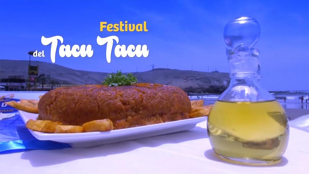 Barranca celebrará la segunda edición del Festival del Tacu Tacu.