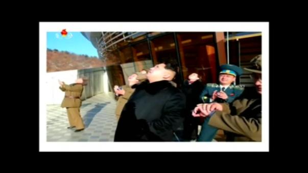 Las pruebas se realizan en plena etapa de tensión militar en la península de Corea.
