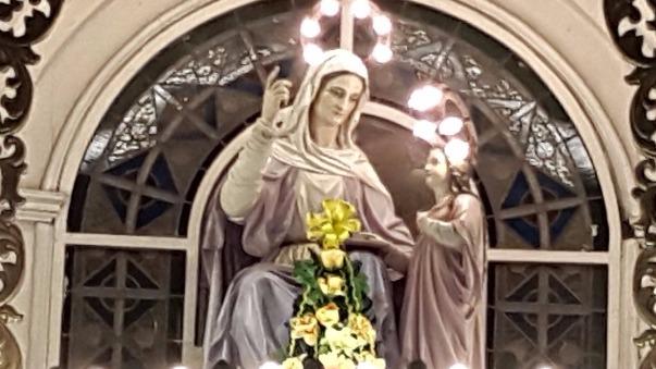 María, Inmaculada Concepción