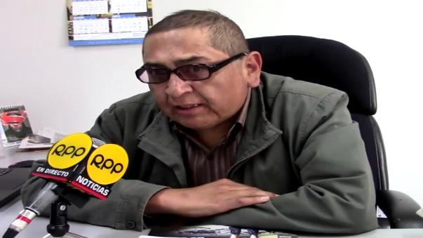 jurado nacional de elecciones junin: