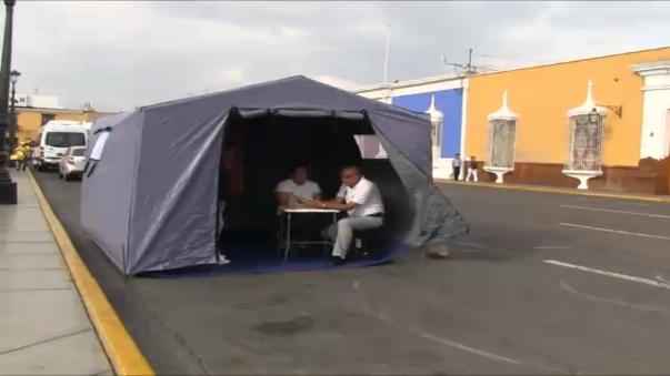 Donaciones se harán llegar a las zonas más afectadas por el sismo en Ecuador.