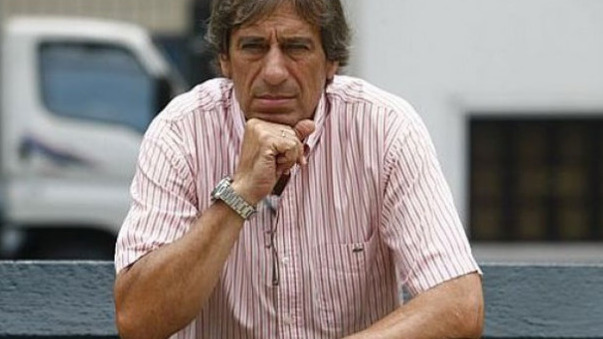 El jugador Raúl Ruidíaz corre riesgo de perderse el Clausura.