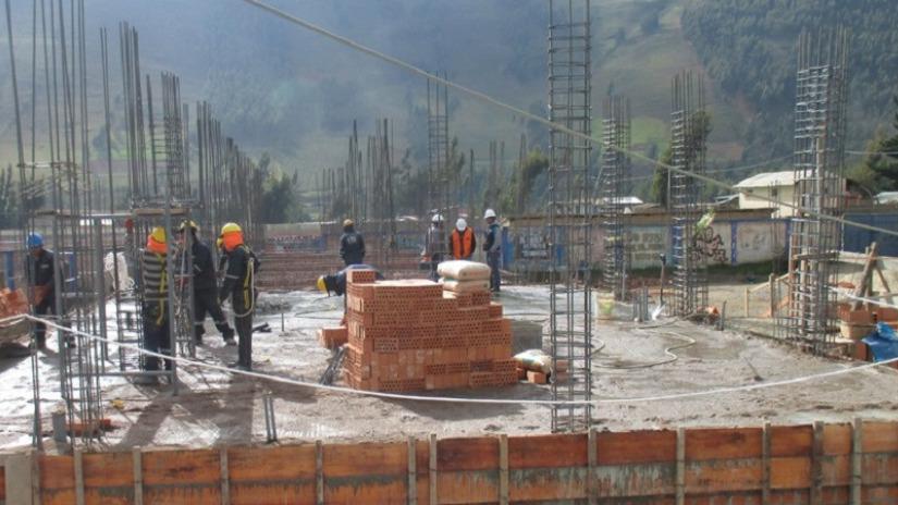 Municipios de Mochumí, Reque y Mórrope construyen por encargo ... - RPP Noticias
