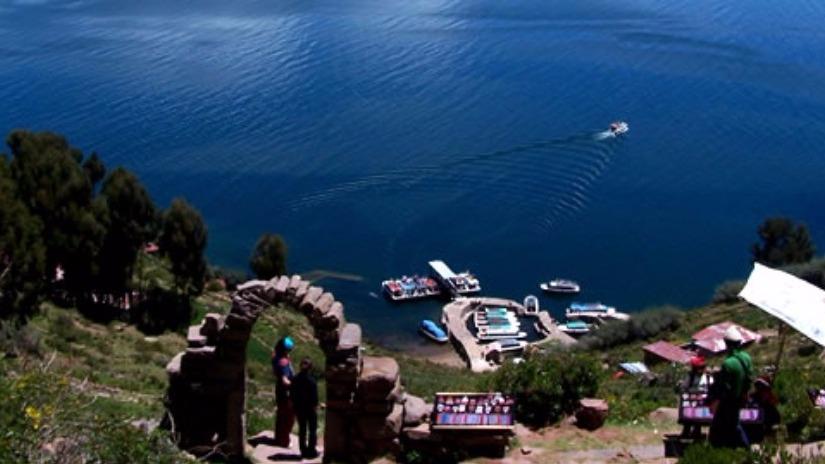 Puno: eligen a isla Taquile como la cuarta más hermosa del mundo - RPP Noticias