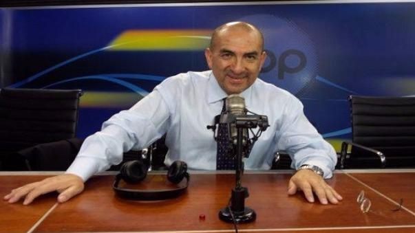 AUDIO COMPLETO  del diáologo entre Dr. Ernesto Castillo y Elmer Huerta