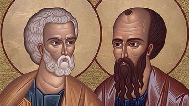 Conoce la historia de San Pedro y San Pablo