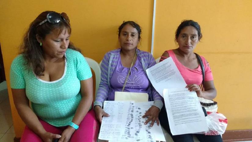 Denuncian a director de colegio de Oyotún por presuntas ... - RPP Noticias