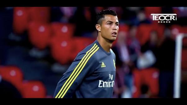 Cristiano Ronaldo anotó 3 goles en la Eurocopa Francia 2016