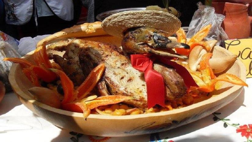 Más de mil patos serán sacrificados para festival gastronómico en ... - RPP Noticias
