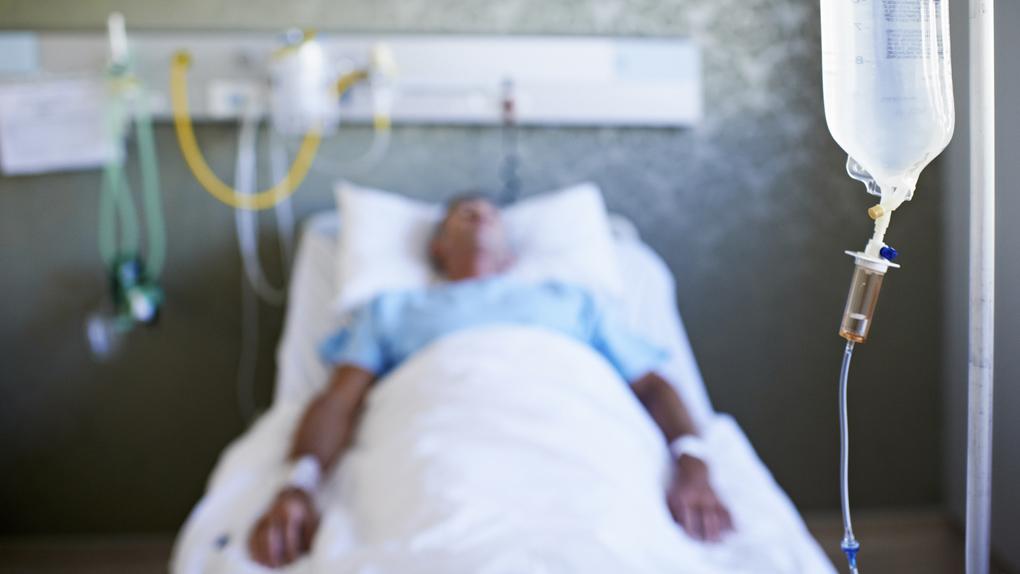 Una persona con muerte encefálica puede donar sus órganos y tejidos. El tiempo es muy corto para realizar un trasplante.