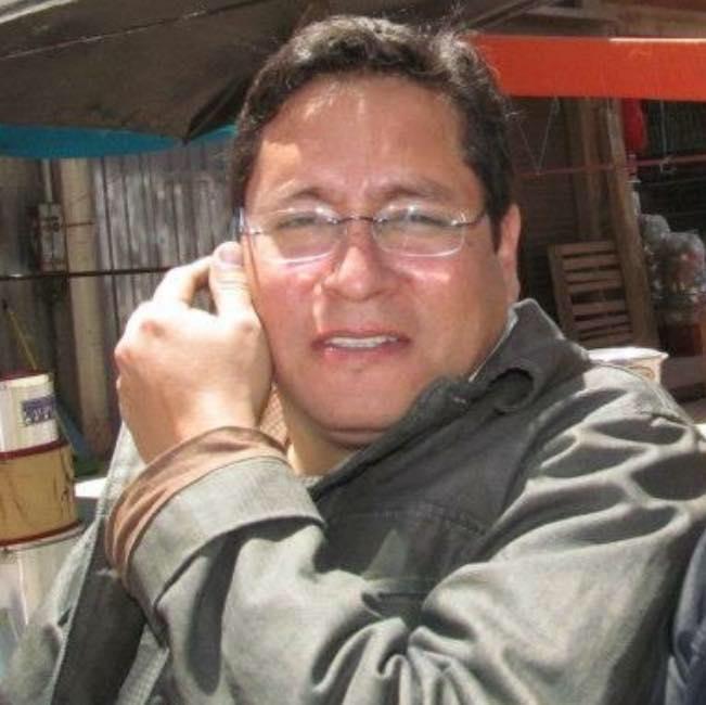 Según investigación de Inpectoría, el agente que comandaba el 'Escuadrón de la muerte' es el comandante Raúl Prado Ravines.