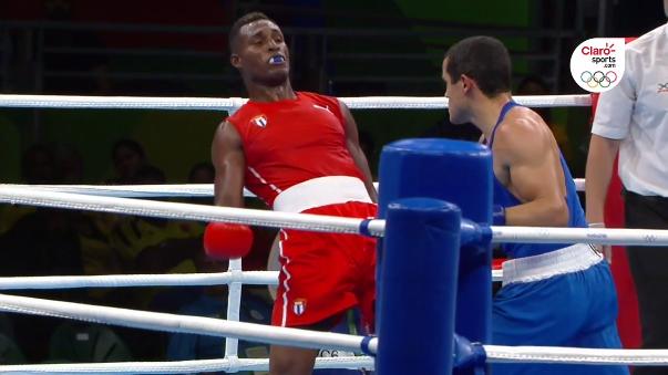 Río 2016: Julio César La Cruz logró el primer oro en boxeo para Cuba ...