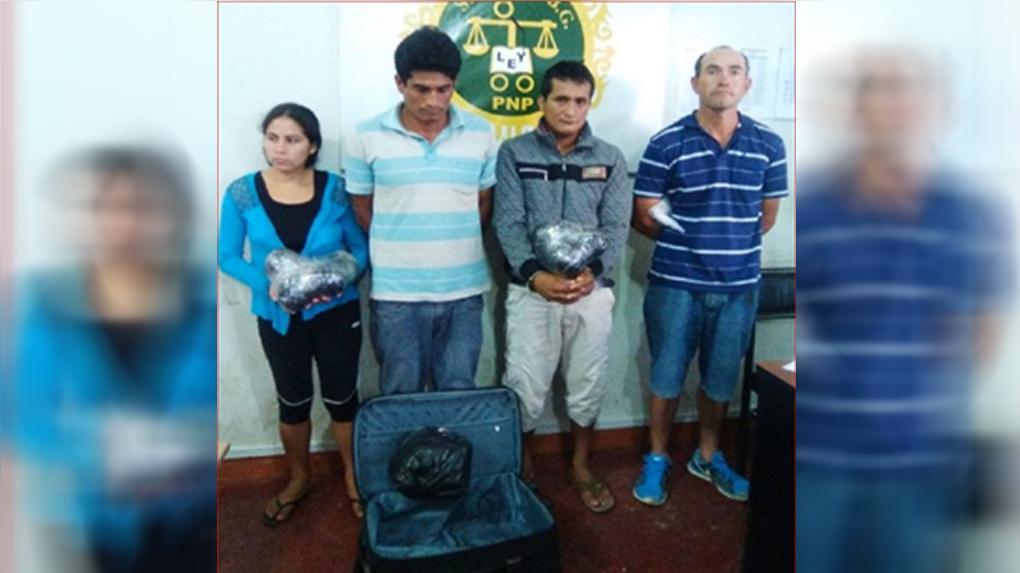 """Capturan a """"Los capos de San Juan de Cajaruro"""" intentando ... - RPP Noticias"""