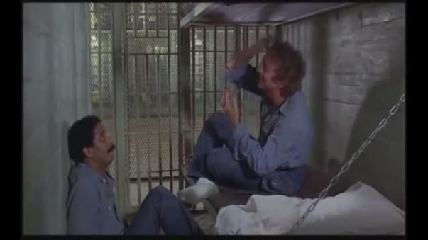 Su dúo con Richard Pryor: Trabajaron juntos en cuatro películas: El expreso de Chicago (1976), Locos de remate (1981), No me chilles que no te veo (1989) y No me mientas que te creo (1991).