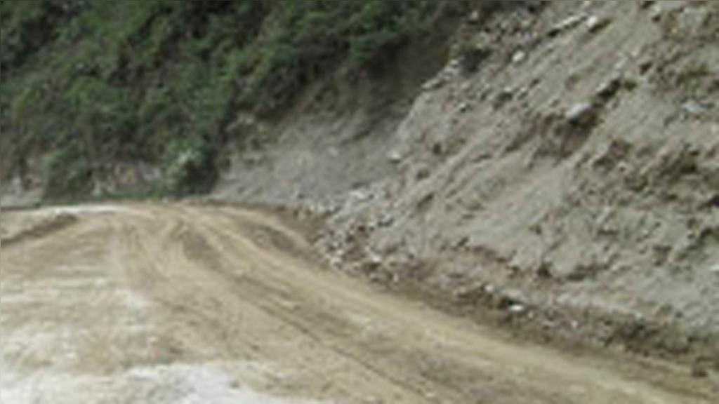 Tarma: restringen tránsito por obra entre Huayaunioc – Huasahuasi - RPP Noticias