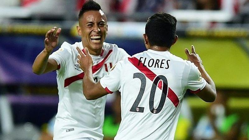 Christian Cueva será titular en el partido de Eliminatorias ante el combinado de Ecuador.