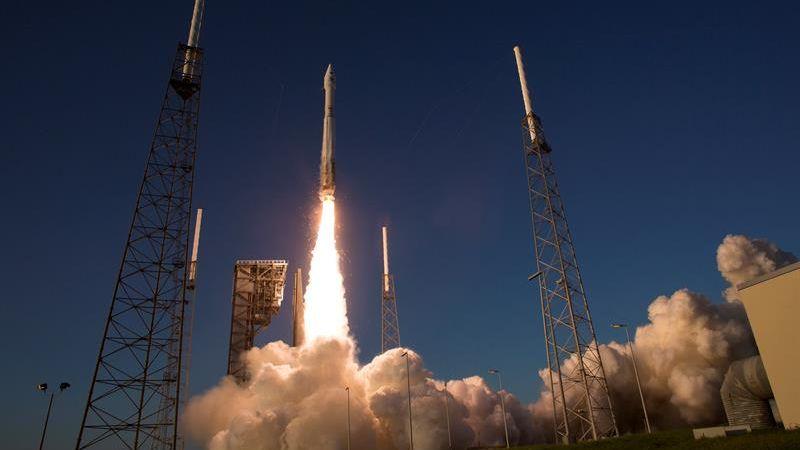 Expertos de la NASA esperan que la sonda regrese a la Tierra de aquí siete años tras cumplir su misión en Bennu.