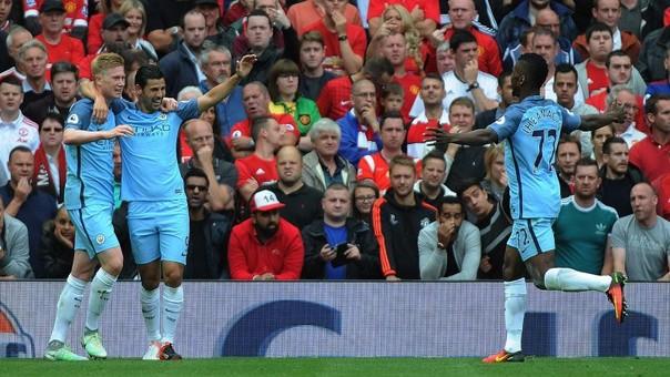 Josep Guardiola se encuentra invicto dirigiendo en la Premier League.