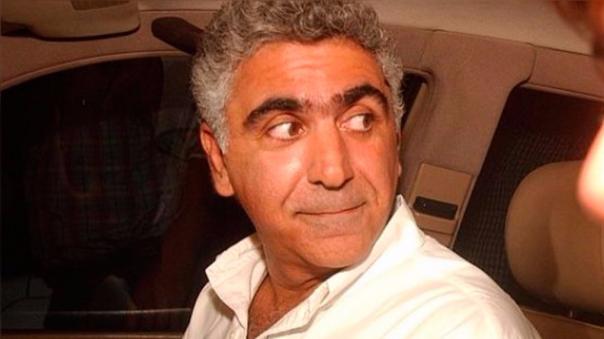 Alberto Kouri asegura que ya había decidido pasarse al fujimorismo cuando recibió el dinero de Vladimiro Montesinos.