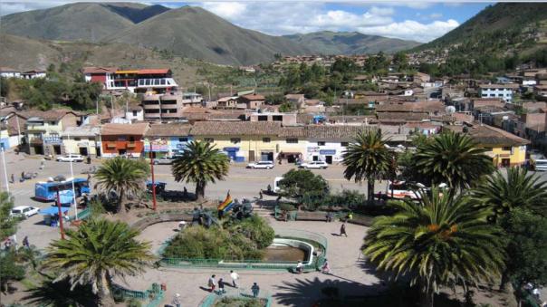 Detienen a sujeto que embarazó a su hijastra en Urcos - RPP Noticias