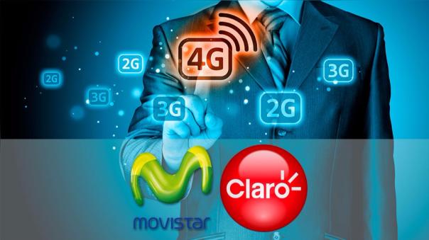 Promociones de 4G ilimitado son hasta fin de año.