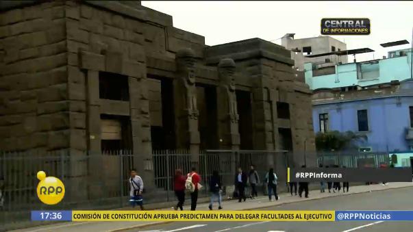 Conoce el Museo Nacional de la Cultura Peruana por dentro