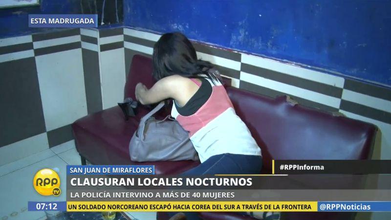 prostibulos del peru prostitutas alcazar de san juan