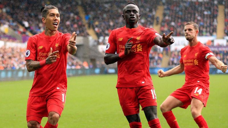 Liverpool enfrentará la próxima fecha al Manchester United, en el encuentro más atractivo de la jornada.