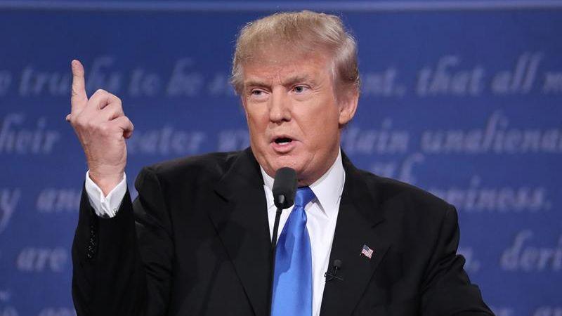 El magnate neoyorquino creó la fundación Donald J. Trump en 1987 y hasta 2006 fue el único donante, contribuyendo en ese periodo con un total de 5,4 millones de dólares.