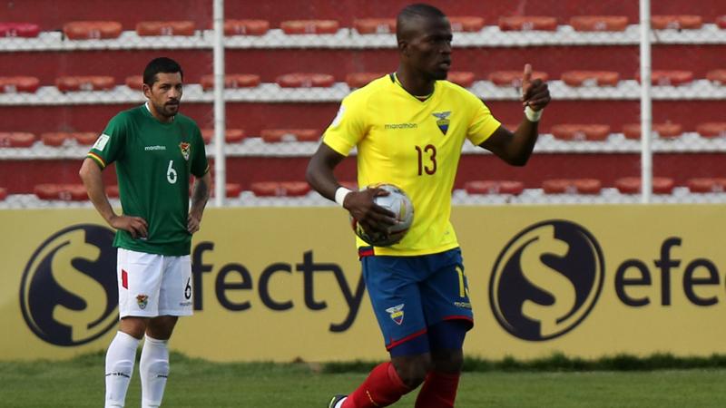 Gracias a este empate, Ecuador sumó 17 puntos.