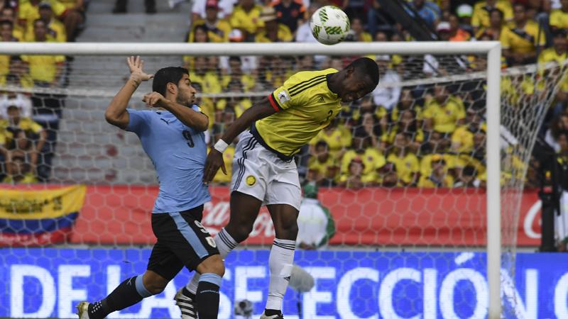 Colombia enfrentará a Chile la próxima fecha, mientras que Uruguay recibirá a Ecuador.