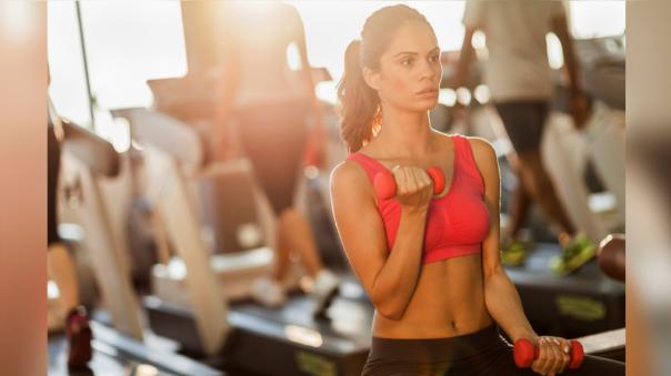 Evita realizar actividad física luego de tener un colerón.
