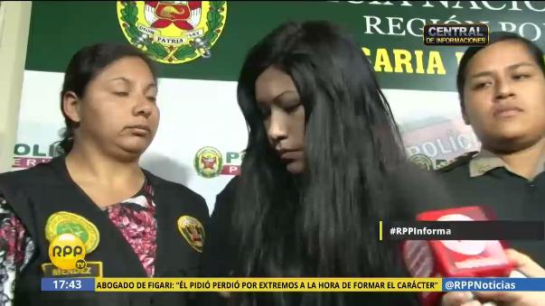 Hay denuncias por hurto agravado en modalidad de 'Pepeo' en las comisarías de Pamplona Alta y Baja, comisaría de San Juan de Miraflores y Villa El Salvador.