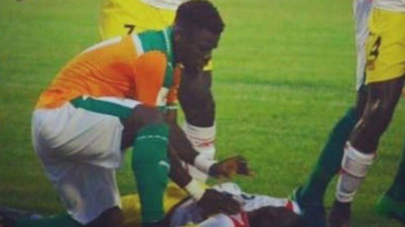 Costa de Marfil es líder del grupo C con 3 puntos.