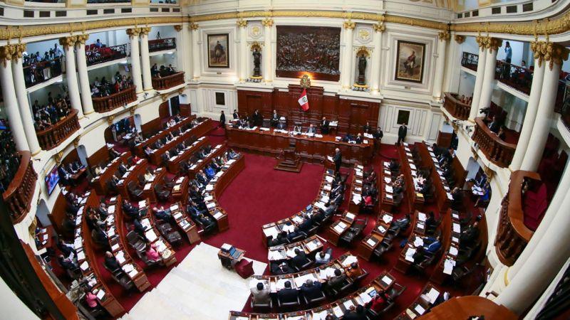 Tras un extenso debate, por fin se aprobó la ley contra el transfuguismo de los parlamentarios políticos.