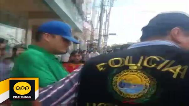 Mattos Vela fue detenido como parte de un megaoperativo donde participaron 500 policías en Lima, La Libertad, Lambayeque, Puno, Amazonas, Madre de Dios, San Martín y Ayacucho.