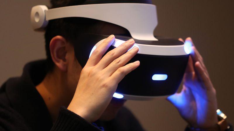 Más de 330 desarrolladores están trabajando para crear contenidos de PlayStation VR.