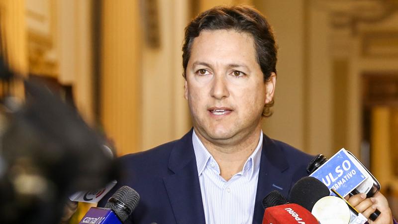 El congresista de Fuerza Popular dijo que investigación al gobierno del expresidente Humala no será una cacería de brujas.