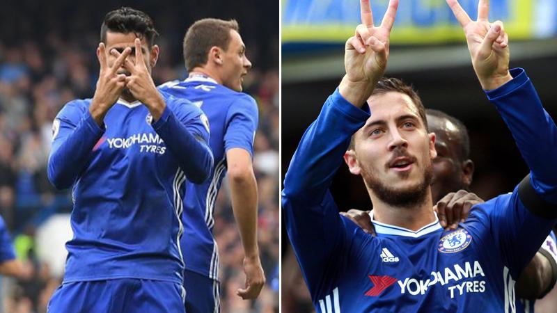 El próximo partido del Chelsea será ante Manchester United (domingo 23), mientras que Leicester recibirá un día antes al Crystal Palace.
