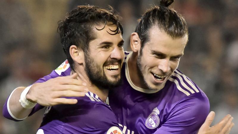 El próximo encuentro del Real Madrid será en casa ante el Athletic Bilbao (domingo 23 - 1:45 p.m.).