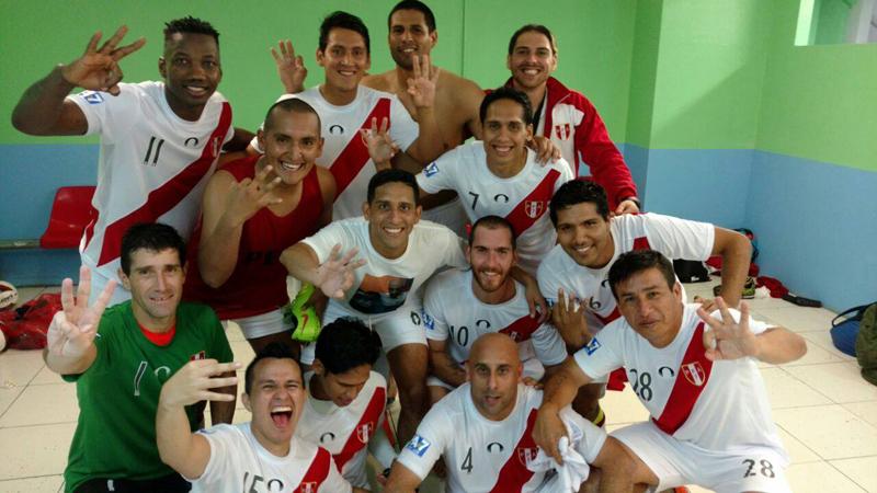 El último club de Andrés Mendoza fue Alianza Universidad de Huánuco (2014).