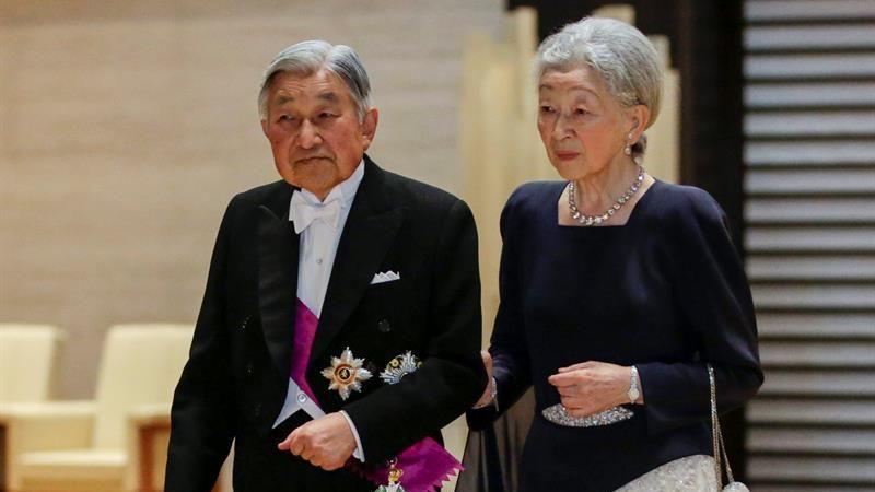La salud del emperador de Japón se ha visto debilitada en los últimos años, ya que se sometió a una operación coronaria de bypass en 2012.