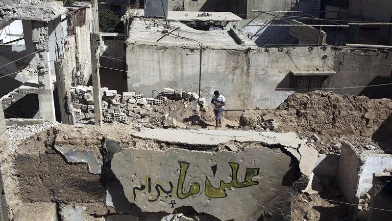 El Estado Mayor del Ejército ruso informó el lunes de una pausa humanitaria de ocho horas el próximo 20 de octubre en Alepo.
